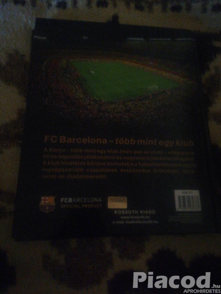 Guillem Balagué-Barca több mint egy klub