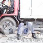 Autószerelő, teherautószerelő, gépszerelő  német munkahely, német munka