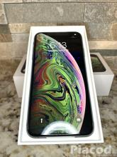 Eladó Apple iPHONE Xs Max 64gb 256gb