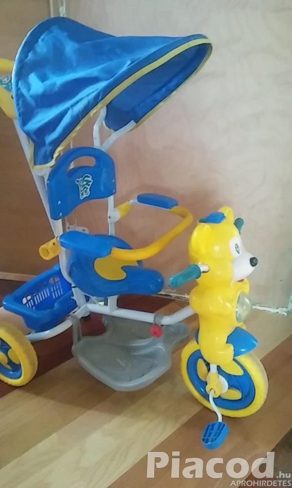 Tricikli eladó