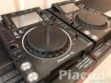 2x Pioneer CDJ-2000NXS2 + 1x DJM-900NXS2 mixer cost 1899 EUR