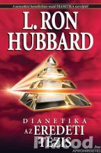 Dianetika: az eredeti tézis könyv eladó