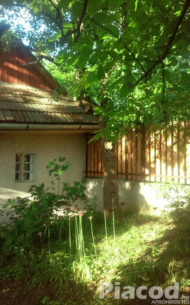 Börzsönyben ház eladó