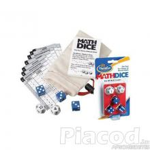 Math dice ThinkFun