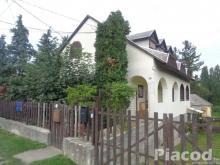 Balatonedericsen, csendes faluban családi ház eladó