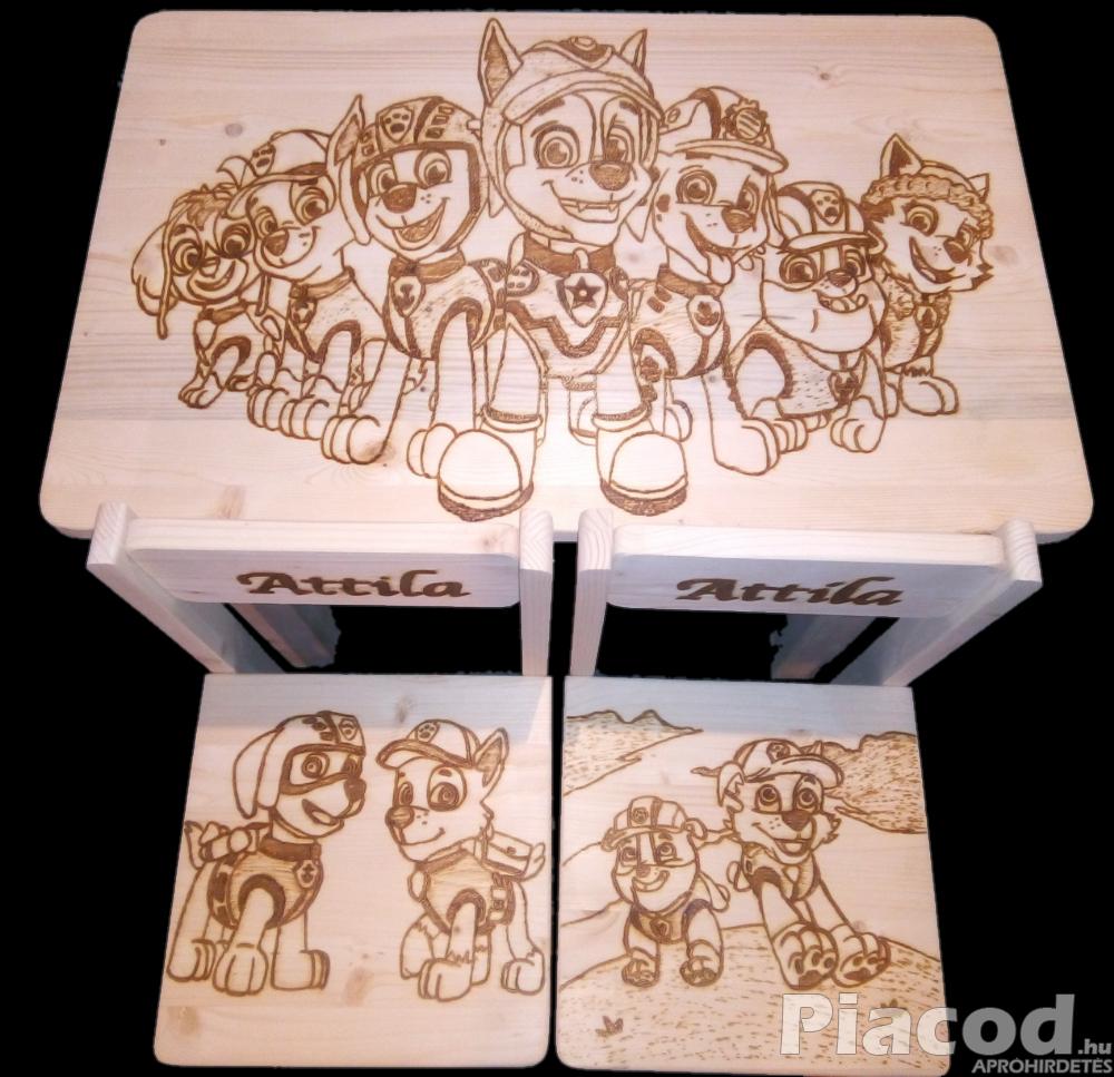 Gyerek asztal gyermek asztal gyerekasztal