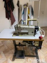Pfaff 1445 ipari varrógép eladó kárpitostól