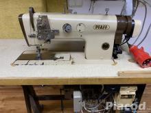 Pfaff 1445 ipari bőr varrógép eladó