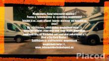 Teherautóbérlés autó és sofőr bérlés