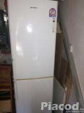 Samsung hűtő