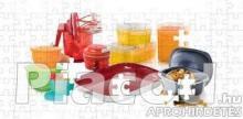 Tupperware termék értékesítő