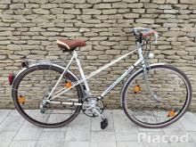 Gyönyörű Peugeot női, stílusos, városi kerékpár!