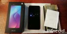 Xiaomi Mi 9T mobiltelefon karcmentes, újszerű, garanciával tokokkal!