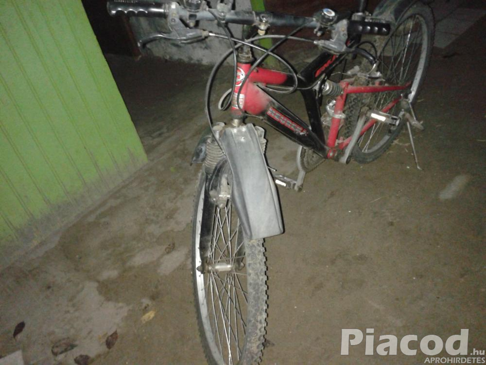 Heureka moutain bike eladó!