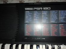 Yamaha psr-180 szintetizátor eladó!