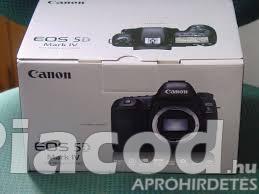 nikon and canon dslr cameras