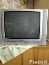 JVC televízió