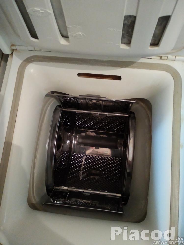 IGNIS mosógép