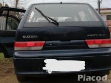 Fóton Suzuki Swift 1. eladó
