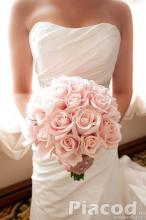 Esküvői dekoráció, virág dekoráció