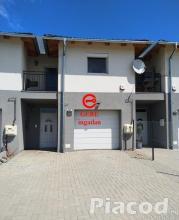 Eladó újszerű sorházi lakás Göd-Oázis lakóparkban. 49.9 M Ft