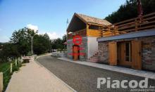 Eladó jól bejáratott nagy teraszos étterem Nógrád településen.
