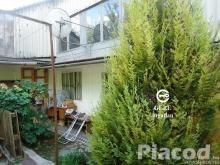 Eladó 5922 m2-es mezőgazdasági terület, kivett lakóház udvarral Vácon a Fenyves dűlőben.