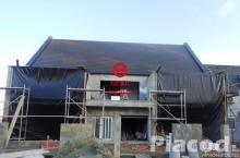 Legyen Önnek remek egyedi tervezésű sorházi ingatlana Sződ új építésű részén.