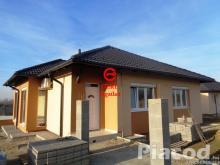 Vácrátóton Új építésű földszintes 110 m2-es családi ház eladó, 2021.évi átadással eladó.  59 M Ft
