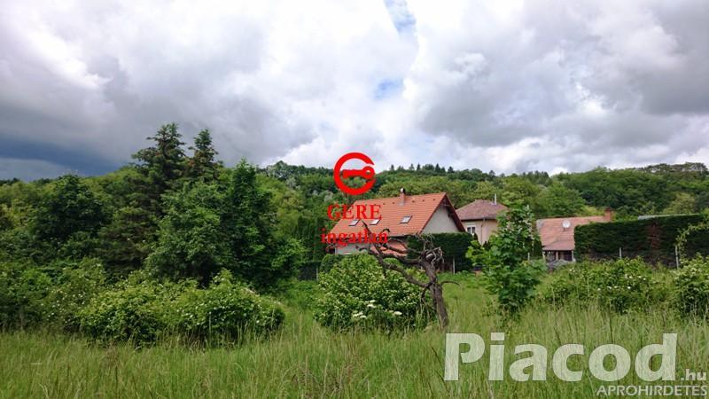 Vácon a csend és nyugalom völgyében eladó 16936 m2-es építési telek.