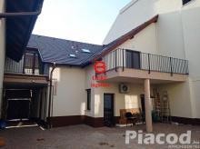 Eladó 91 m2-es új építésű tégla lakás Vác belvárosához közel.