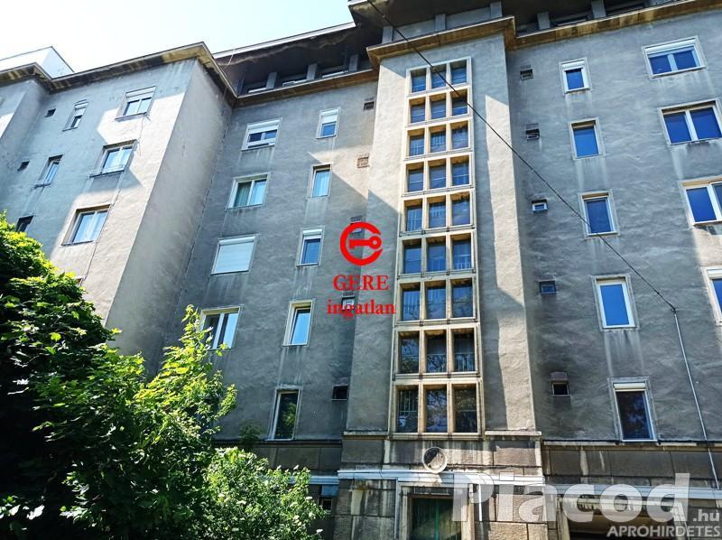 Eladó társasházi lakás Budapest, X. ker. Üllői úton.