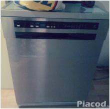 Whirlpool mosogatógép és Robust kardiógép