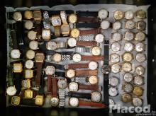 Eladom,vagy nagyobb értékü Rolex-re cserélem 1000 Db-os Orosz karóra gyüjteményemet!