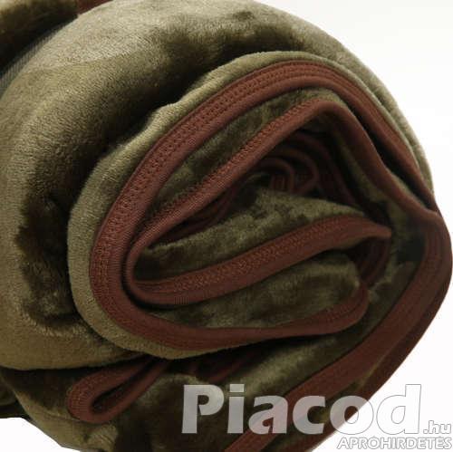 dupla rétegű-plüss-takaró-hordózóval