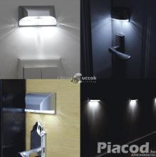 Mozgásérzékelős kulcslyuk világítás