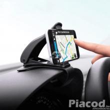 360°-ban forgatható autós telefontartó