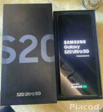 Samsung Galaxy S20, Samsung S20 Plus , Samsung S20 Ultra