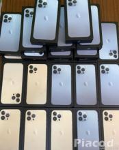 Apple iPhone 13 Pro 128GB = 700 EUR, iPhone 13 Pro Max 128GB = 750 EUR, iPhone 13 128GB = 550 EUR, iPhone 12 Pro 128GB = 500 EUR, iPhone 12 Pro Max 128GB = 550 EUR