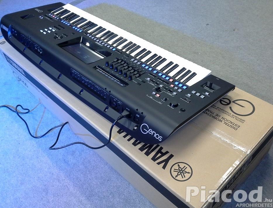 Pioneer Cdj-3000, Pioneer Cdj 2000 NXS2, Pioneer Djm 900 NXS2, Pioneer DJ DJM-S11, Pioneer Ddj 1000, Pioneer Ddj 1000srt , Yamaha PSR-SX900 , Yamaha Genos 76-Key ,Korg Pa4X 76 , Korg Kronos 61 , Korg PA-1000