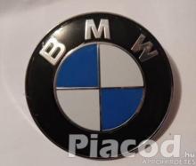 BMW embléma 82 és 74mm es ÚJ