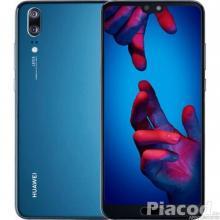 Huawei P20 Pro Mobiltelefon, Fekete