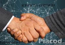 Üzleti ajánlat (hitel) \ befektetés