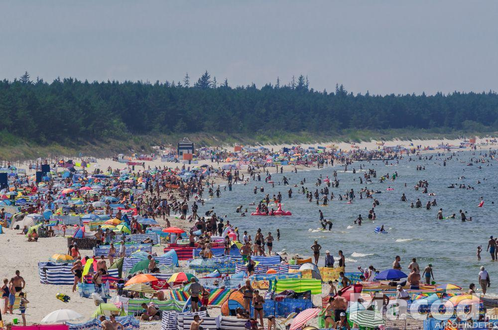 Ingatlanok Adasa - Vetele a Balti Tenger partjan
