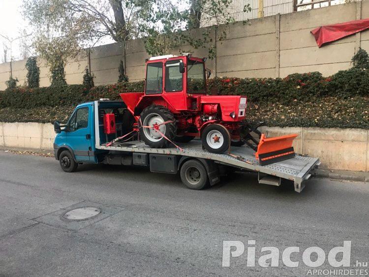 0-24 Autómentés Autómentő Furgonmentés Ercsi Százhalombatta Szigetújfalu