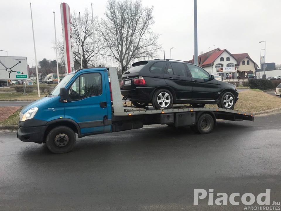 0-24 Autómentés Autómentő Furgonmentés Székesfehérvár Szabadbattyán Tác
