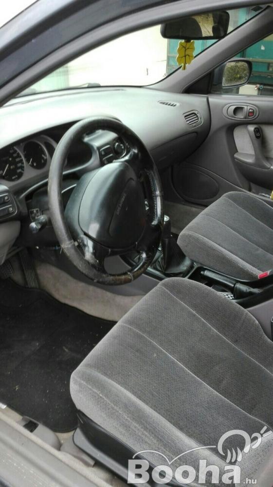 Mazda Xedos6 eladó vagy csere kisebbre