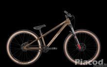 Norco Rampage 1 Dirt Jumper BrownTan
