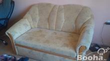 3+2+1 ágyazható ülőgarnitura