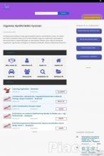WordPress alapú apróhirdetés oldal